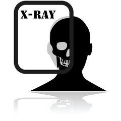 X-Ray icon