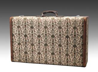 valigia antica
