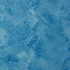 blue background grunge square format
