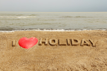 I <3 Holidays