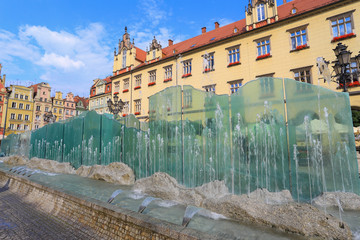 Wrocław - The Old Town