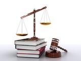 Law concept - 69900740