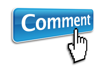 Comment button