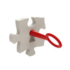 Unlocking The Puzzle