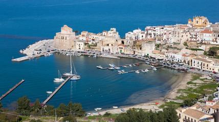 Riserva dello Zingaro_Sicily
