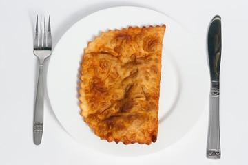 hot fried pie