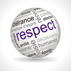 Sphère Respect