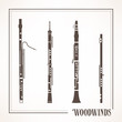 Woodwinds - 69903949