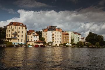 Berlin - Köpenick - Waterview