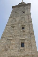 Coruna - La torre di Ercole