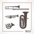Brass - 69906127