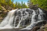 Fototapety Laverty Falls (long exposure)