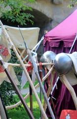 Waffen des Mittelalter