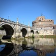 Rome - Castel Sant Angelo