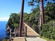 城ヶ崎海岸 門脇橋