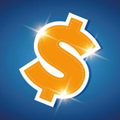 Money icon - win
