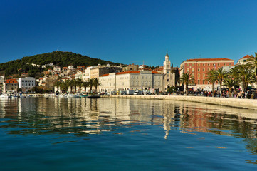 Scenic Split Waterfront
