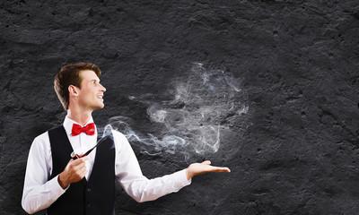 Smoking pipe