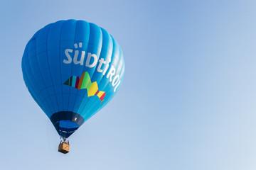 Ferrara Balloons Festival 2014, Italy