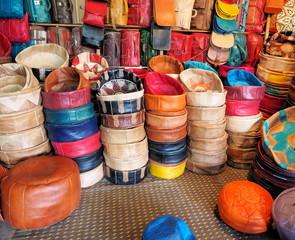 モロッコのクッション