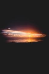 Portrait of A Sunset