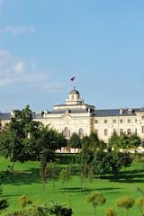 Konstantinovsky Palace in Strelna, St. Petersburg. The residence