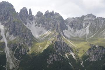 Kalkkögel, Stubaier Alpen