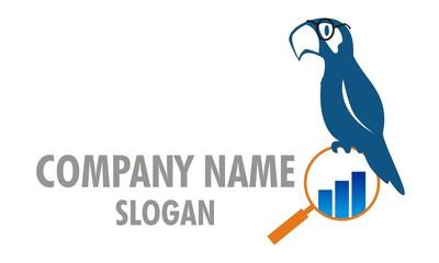 Parrot Trade Logo