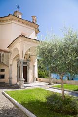 Sanctuary, Menaggio, Como Lake