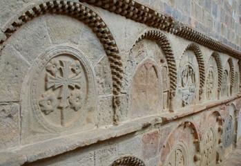 funerary steles