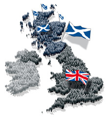 Référendum en Écosse 2