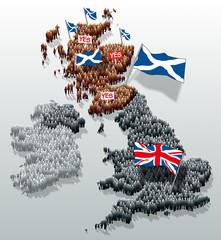 Référendum en Écosse 3