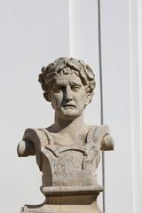 Büste von Gaius Iulius Caesar
