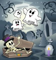 Skeleton theme image 4