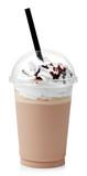 Chocolate milkshake - 69929557