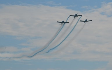 We Fly Aerobatic Team