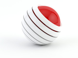Sphere RED