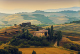 Tuscany, Italy - San Quirico d'Orcia - 69931350