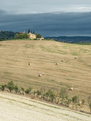 Val D'Orcia - Tuscany