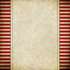 template vintage background