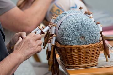 Lace Handcraft