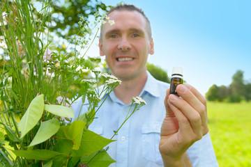 Herbalist Homeopath