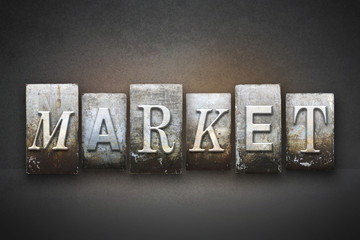 Market Letterpress