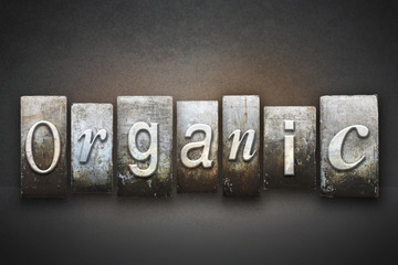 Organic Letterpress
