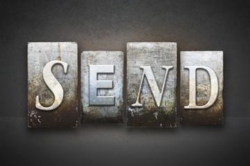 Send Letterpress