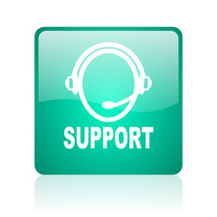 support internet icon