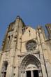 picturesque city of Dreux in Eure et Loir