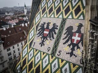 Stephansdom - Wien