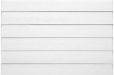 White wooden facade detail in horizontal format