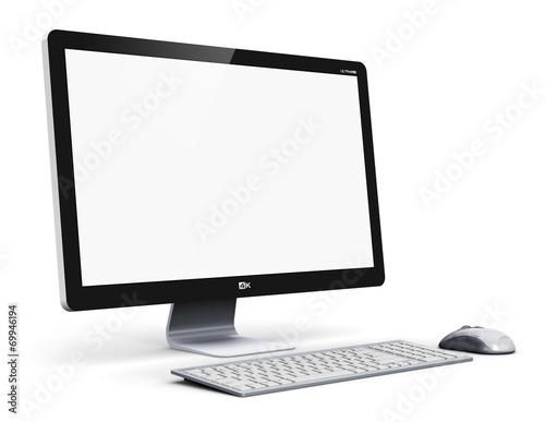 Desktop computer - 69946194